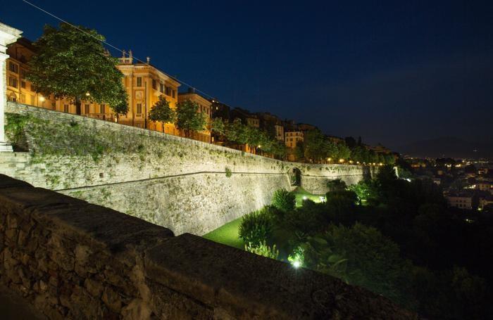 Mura Venete - Notturne