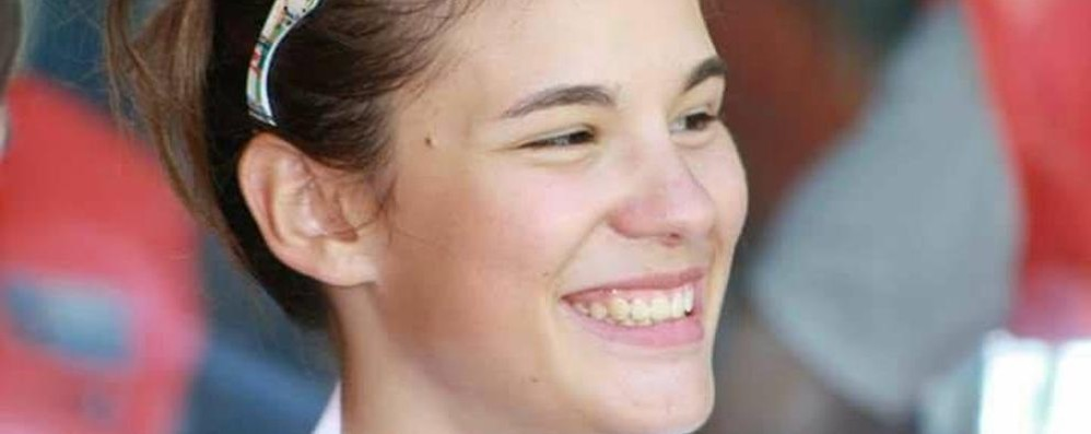 Continua il recupero di Claudia Cretti «Sta bene, migliora ogni giorno»