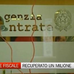 Lotta all'evasione fiscale, a Bergamo recuperato un milione di euro