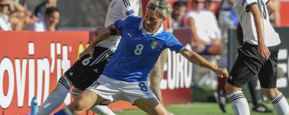 Melania Gabbiadini lascia il calcio giocato «Grazie a tutti per questi anni bellissimi»