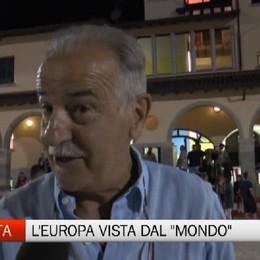 Mondonico parla dell'Atalanta in Europa  Ecco perchè farà bene