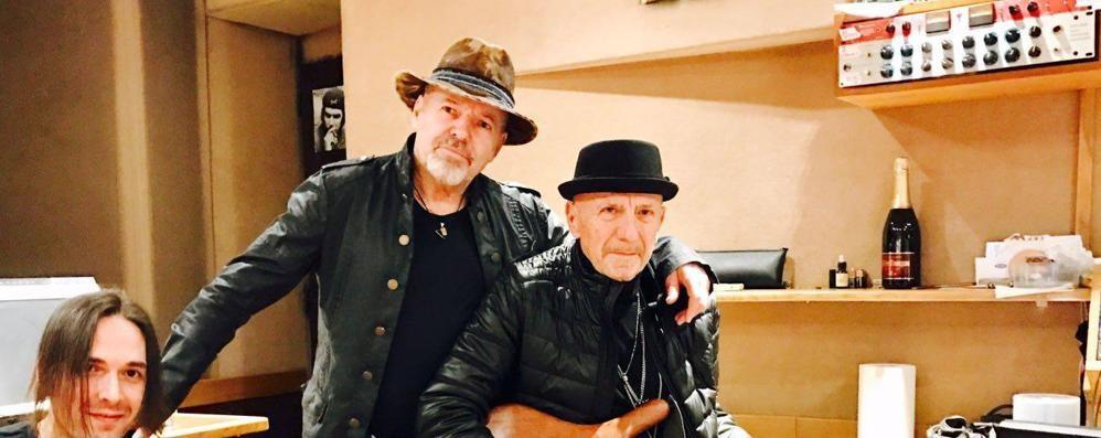 Musica in lutto, è morto Guido Elmi Era lo storico produttore di Vasco Rossi