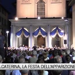 Borgo Santa Caterina, musica sotto le stelle