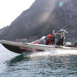 Montecarlo-Venezia no stop in gommone Due bergamaschi a caccia del record