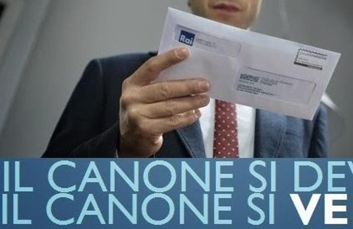 Canone in bolletta spuntano gli evasori ora a pagarlo - Canone rai 2017 importo ...