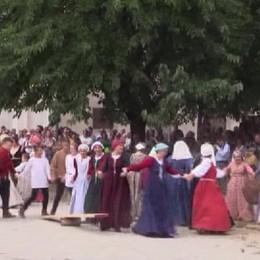 Malpaga, la Sagra dei due Castelli in Festa