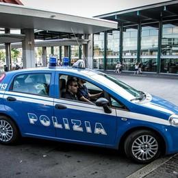 Polizia, in 8 mesi 606 decreti di espulsione 96 con accompagnamento alla frontiera