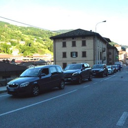 Valle Brembana, viabilità critica Rondò e nuovo ponte a San Giovanni