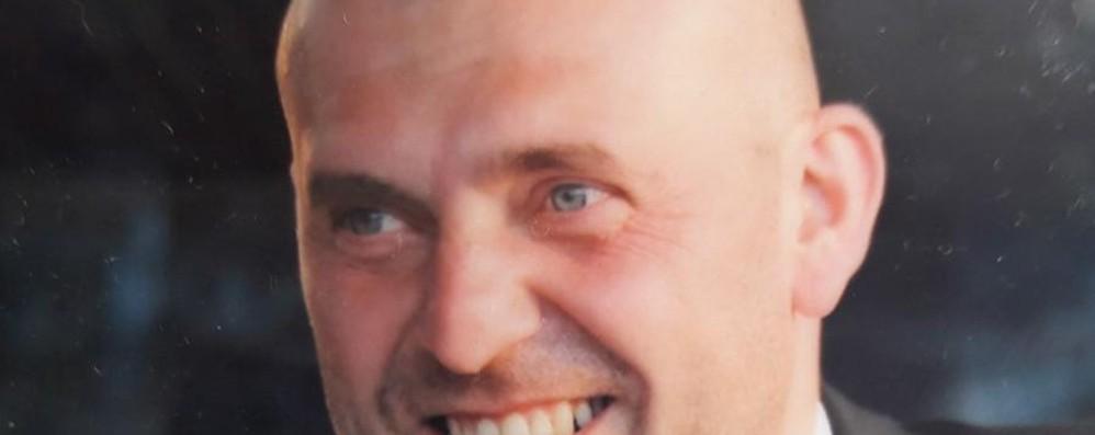 Bergamo piange Maurizio Macetti Muore a 42 anni davanti alla moglie
