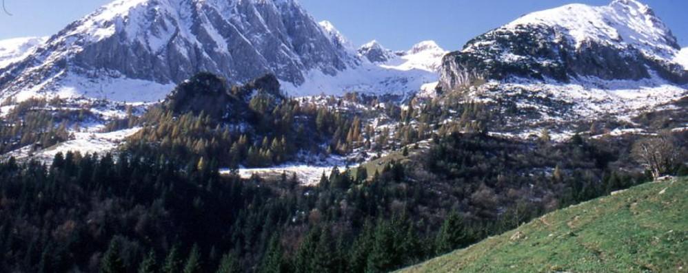 Alla scoperta  della Val Sedornia