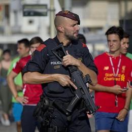 Barcellona, due italiani tra le vittime Uno è Bruno Gulotta, papà di 35 anni
