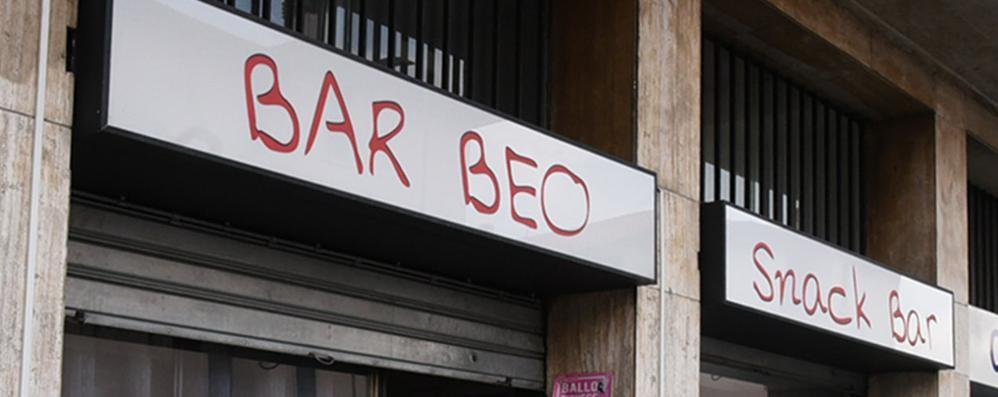 L'annuncio nel bar: «Ho una bomba»  Bergamo, bravata per «testare la polizia»