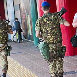 Terrorismo, massima allerta a Bergamo in aeroporto, sagre e concerti
