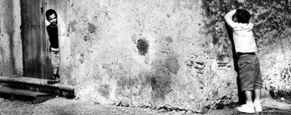 Tornano i mondiali di nascondino nella città fantasma di Consonno