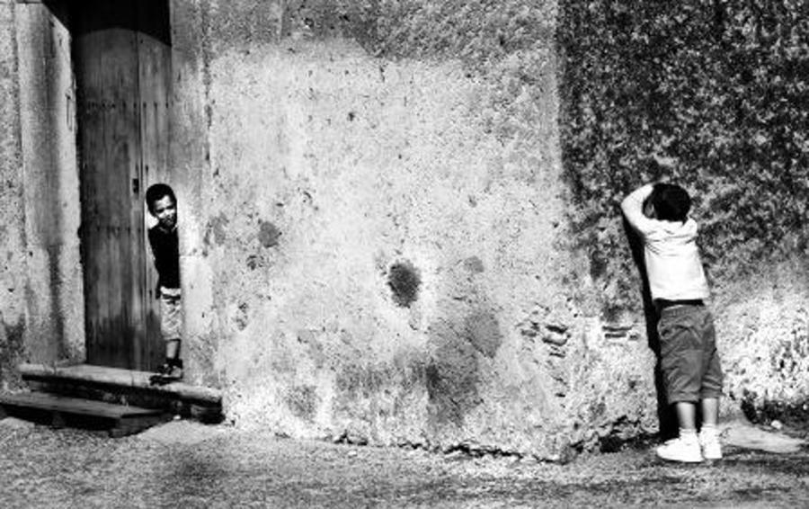 Tornano i mondiali di nascondino nella città fantasma di Consonno ...