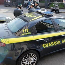 Fiamme Gialle: «Bergamo città sana Ma attenzione alle infiltrazioni mafiose»
