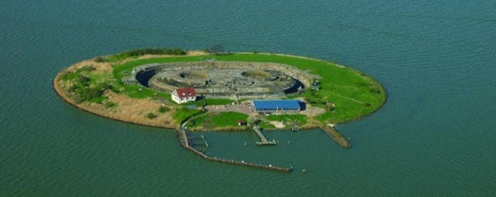 Isole Frisone tutte da scoprire Natura selvaggia, fari e musei