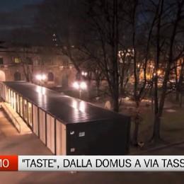 La «Domus» trasloca ad Astino Il ristorante didattico  in via Tasso
