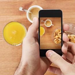 Ortoressia, l'attenzione al cibo che diventa un'ossessione