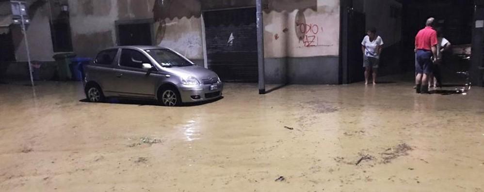 Bergamo, danni nel nubifragio del 2016 Nuova procedura online per il rimborso