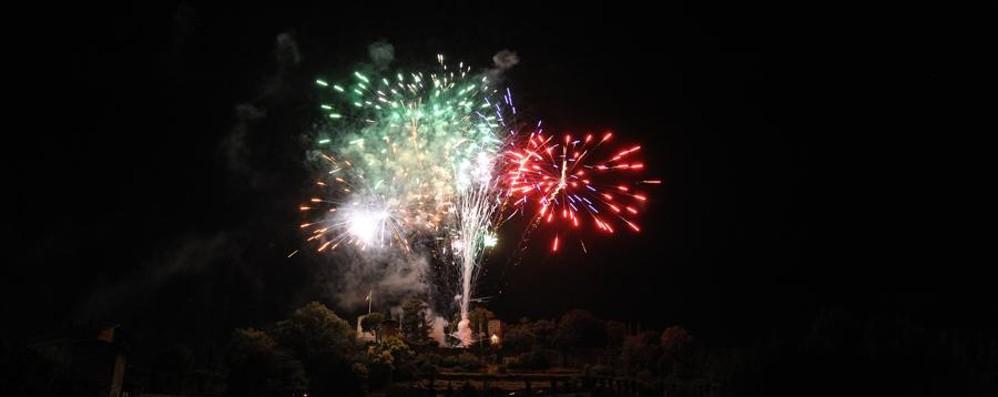 Bergamo, festa di Sant'Alessandro I fuochi e tutte le iniziative in programma