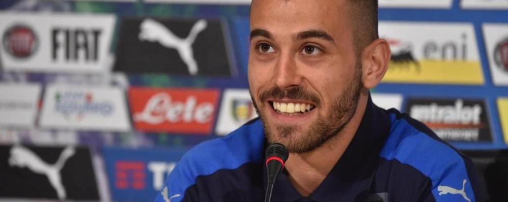 Spinazzola rimarrà all'Atalanta Percassi: comprese le nostre esigenze