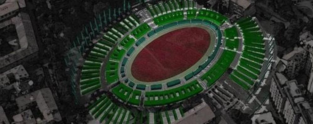 Milano avrà un anfiteatro «verde» Alberi per recuperare l'area archeologica