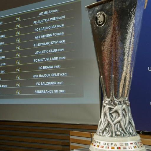 famoso marchio di stilisti acquista per il più recente la migliore vendita Europa league, Atalanta in terza fascia Tutto quello che c'è ...