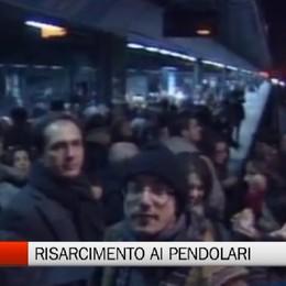Trenord condannata per i ritardi   Pendolari risarciti con 300mila euro
