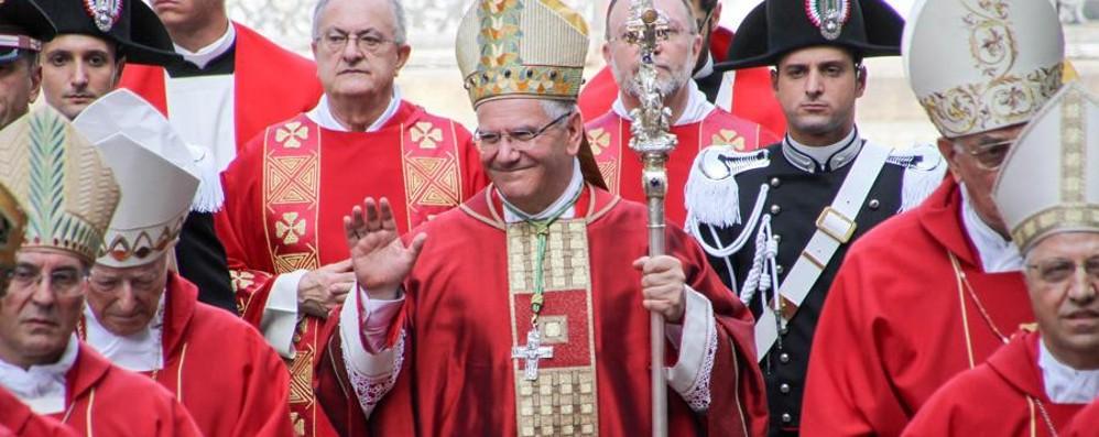 «Abbiamo bisogno di speranza» Il vescovo: la diocesi pensa ai giovani