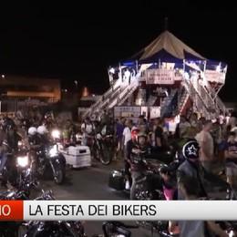 Cologno al Serio, la Festa dei Bikers
