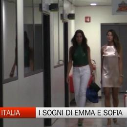 Miss Italia, a Jesolo   due bergamasche  Sono Emma Parigi e Sofia Inglese