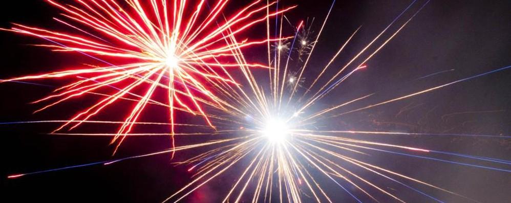 Oggi si festeggia Sant'Alessandro Stasera musica e fuochi d'artificio