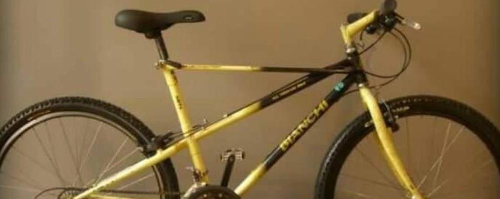 Rubano le bici all'oratorio di Zanica Le vendono on line:scoperti dai carabinieri
