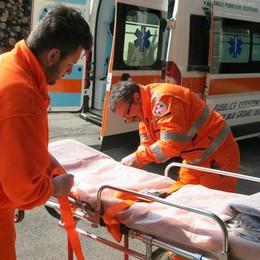 Malori a distanza di mezz'ora   Morti 2 anziani  turisti a Valbondione