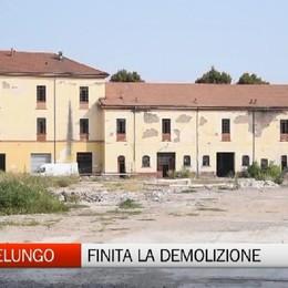 Montelungo, parte la ricostruzione  300 case per studenti universitari