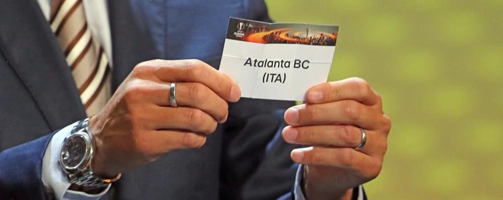 Atalanta-Everton, dal 9 settembre i biglietti Ecco tutti i prezzi  e dove comprarli