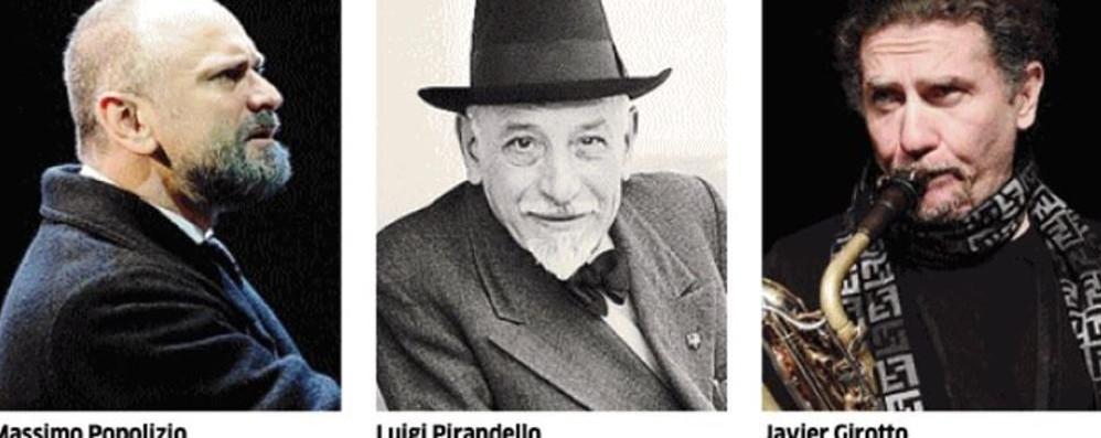 Fiato ai libri, il piacere della lettura Tra Márquez, Pirandello e Pasolini