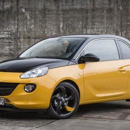 Opel Adam Black Jack La «piccola» lifestyle