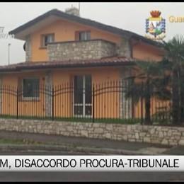Evasione Horvat-Nicolini. Disaccordo Procura-Tribunale sulle misure