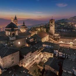 Sant'Alessandro e la Speranza  Bergamo festeggia il suo Patrono