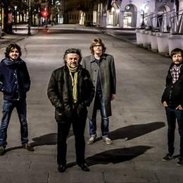 Bergamo Jazz a sostegno dei terremotati I Double Cut domenica a L'Aquila
