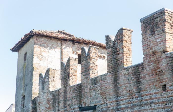 La Rocca di Romano