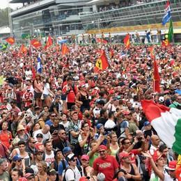 Gp di Monza, polemica sui biglietti gratis Il M5S: «Sei a consigliere, una pazzia»
