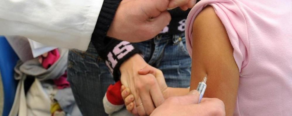 Vaccinazioni, ecco cosa fare a scuola Regione: nessun bambino resterà a casa