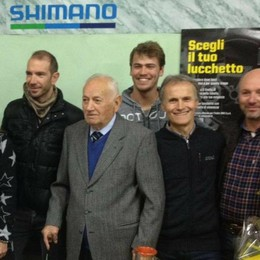 Addio ad Alfredo Piazzalunga Una vita dedicata alla bicicletta