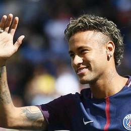 Neymar e quei 222 milioni di euro L'Atalanta potrebbe comprare 15 Papu