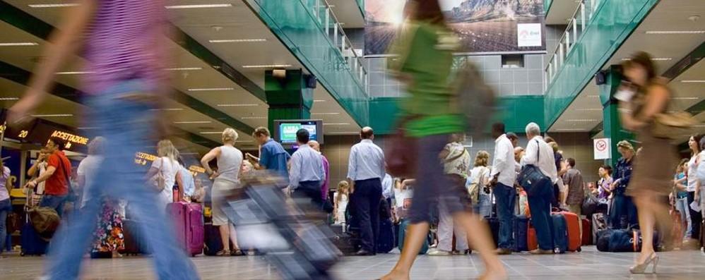 Orio, un weekend bollente Previsti oltre 165mila passeggeri