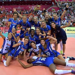 Volley, impresa italiana: battuta la Cina Azzurre in finale di World Grand Prix