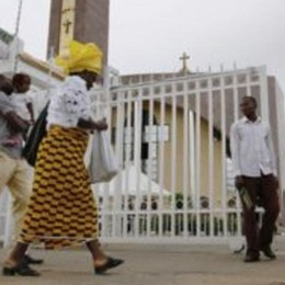 Nigeria, strage in chiesa cattolica Fedeli uccisi durante la  Messa